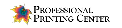 Professional Printing Center