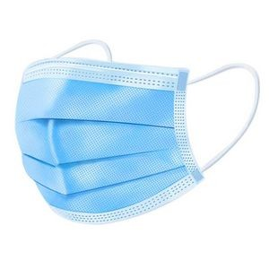 EQP High-filtration efficiency Disposable Face Mask Stock in California